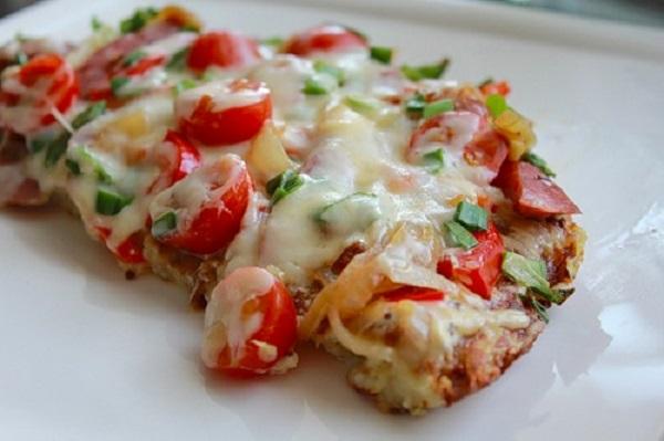 """Результат пошуку зображень за запитом """"Необычная картофельная пицца на ужин. Узнав рецепт, готовлю ее постоянно!"""""""