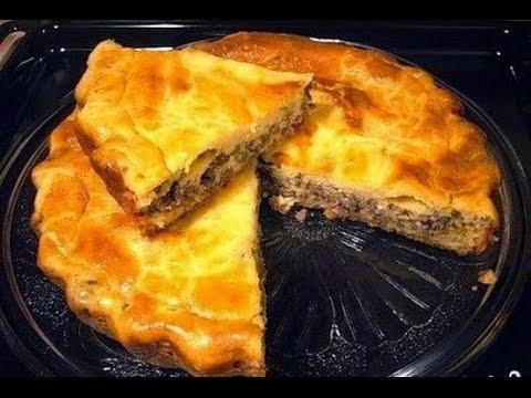 """Результат пошуку зображень за запитом """"Мясной пирог — легче не бывает"""""""